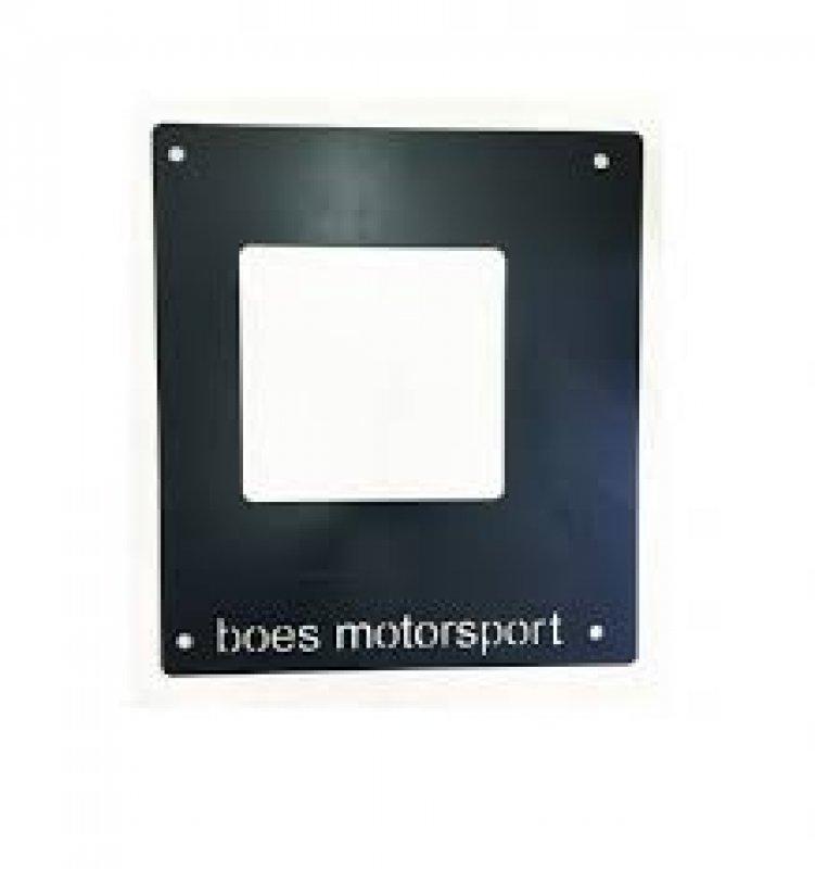 boes-motorsport Sitzkonsole