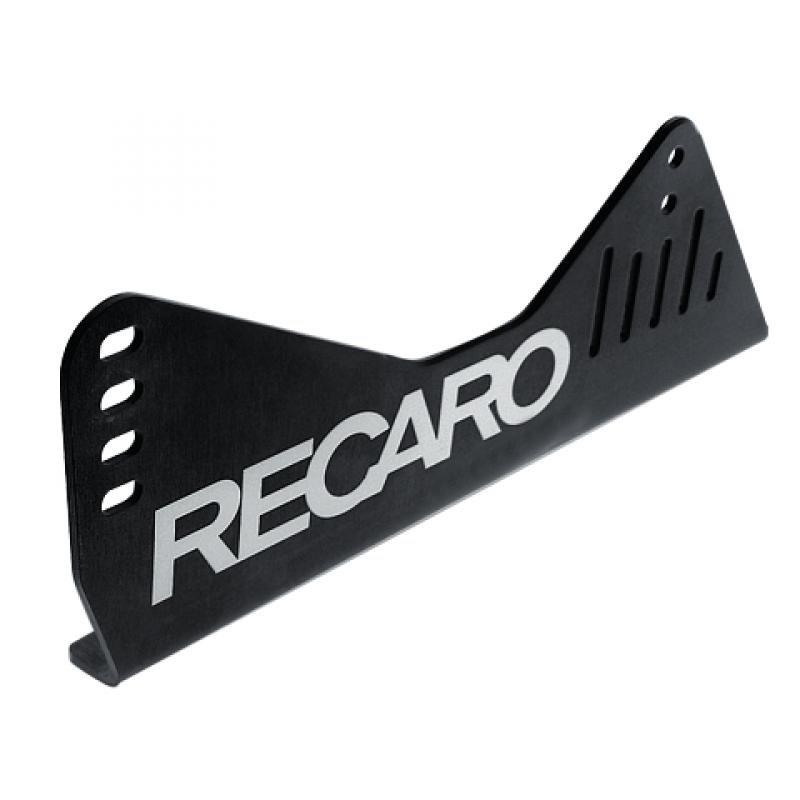 Stahl-Adapter seitliche Sitzbefestigung Recaro